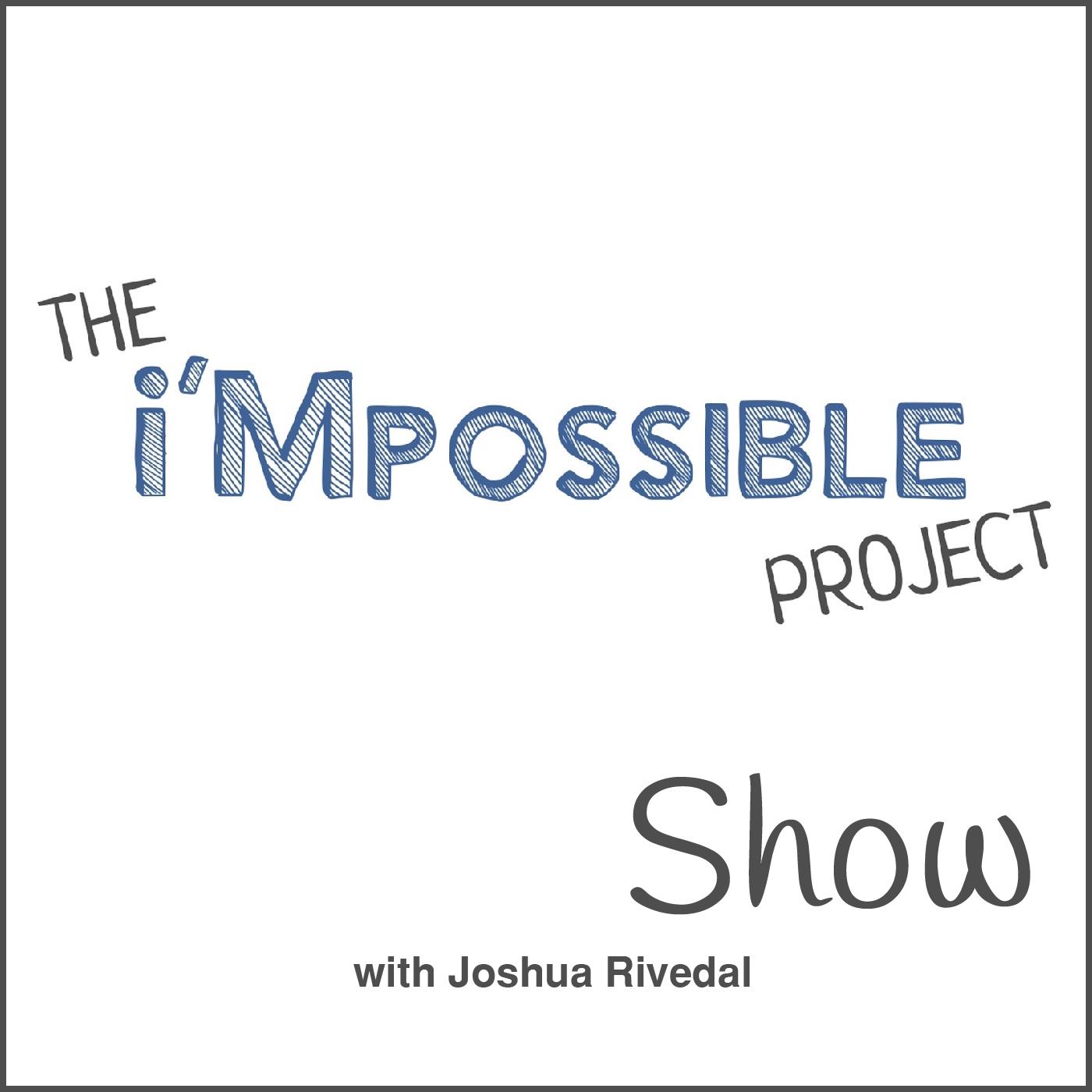 Image result for the impossible project joshua rivedal