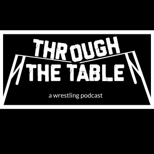 Through The Table