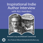 Artwork for Interview with Michael Sean Comerford: 'American Oz' Author Lived Among the Carnies—Inspirational Indie Authors Podcast