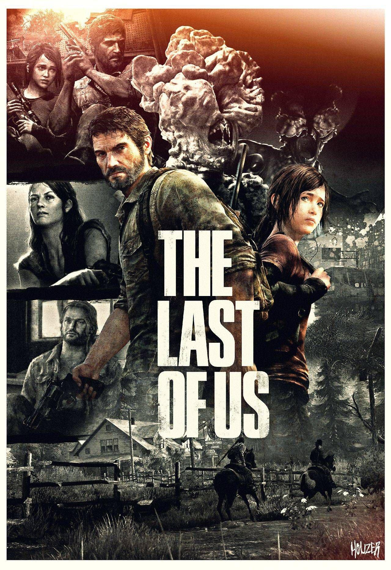 Artwork for Ep 83: The Last of Us