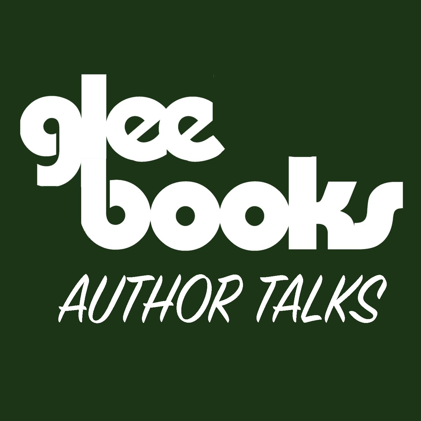 Gleebooks Author Talks show art
