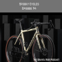Artwork for Spooky cycles - the return of aluminum gravel bikes with the ROVR