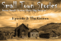 Artwork for Small Town Stories: The Grimm (NSFW)