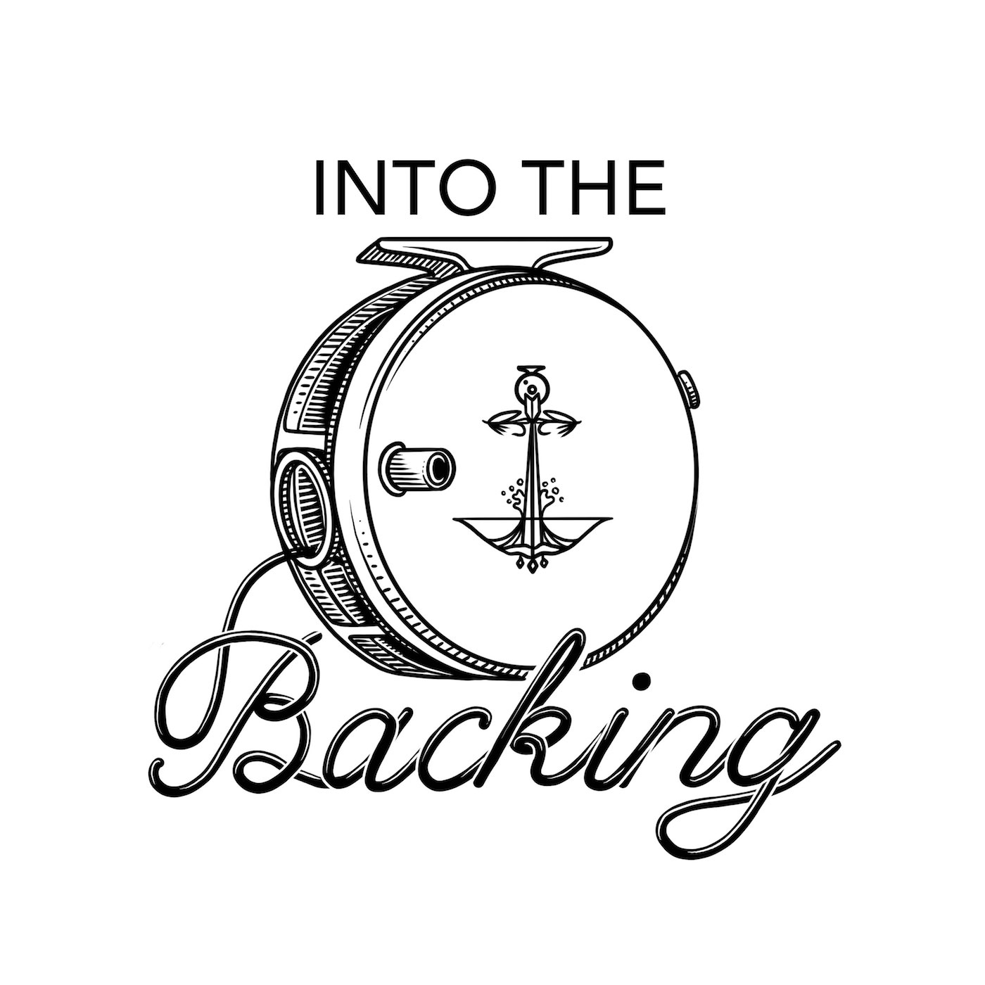 Into the Backing podcast show image