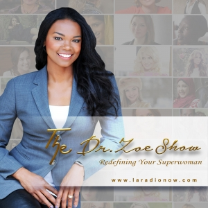 The Dr. Zoe Show