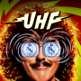 Artwork for Ep 221 - UHF (1989) Movie Review