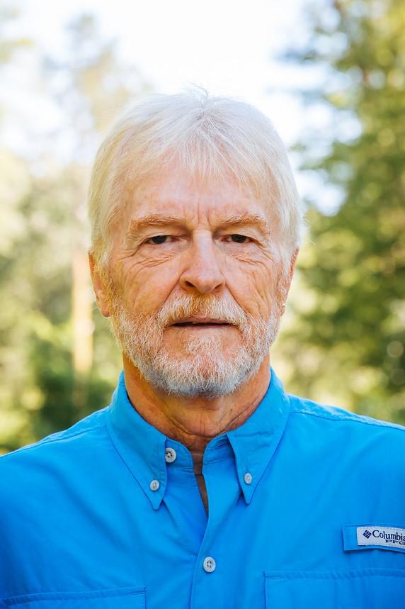 Darryl Bollinger