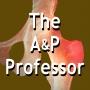 Artwork for The A&P Professor | Trailer