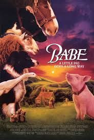 Episode 29: Babe (1995)