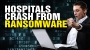 Artwork for Hospital Computer Collapse by Ransomware Apocalypse
