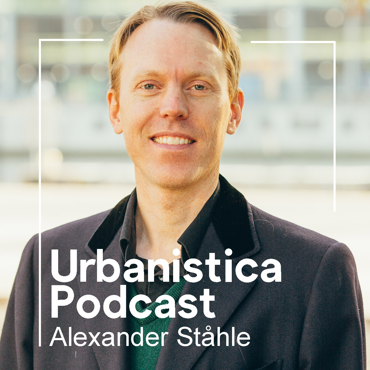 E13. EN. Public Space Making from Planning to Management - Alexander Ståhle