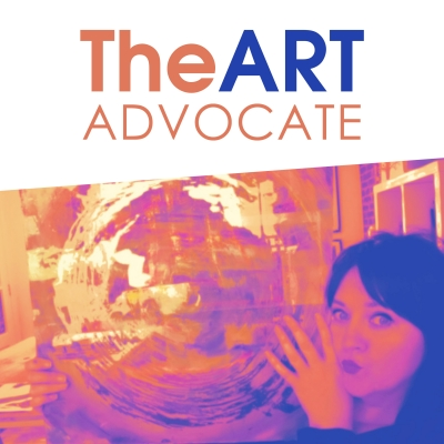 The Art Advocate Podcast show image