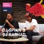 Artwork for DJ Spinn and DJ Rashad: Taking footwork to the world