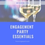 Artwork for #198 - Engagement Party Essentials