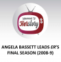 Artwork for Angela Bassett Leads ER's Final Season (2008-9)