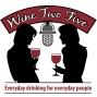 Artwork for Episode 77: Chardonnay Grape Gab and Giddyup!