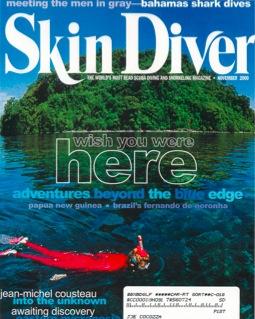 MAG-12: Brazil Diving