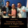 Artwork for Entrevista a Tony Succar & Angel Lopez