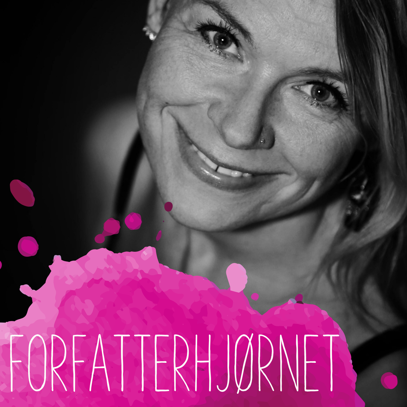 """Sara Skaarup: """"At skrive er meget lystfyldt for mig"""""""