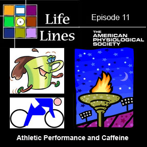 Episode 11: Athletic Performance and Caffeine