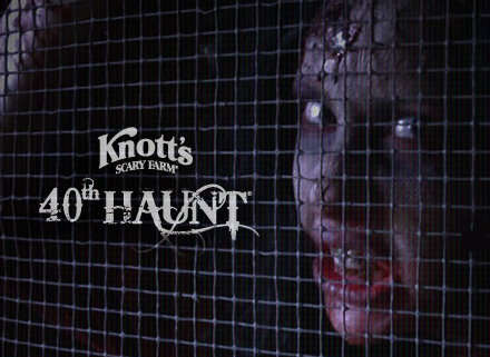 tspp #215-Knott's Haunt 40th pt.2! w/Julie Owens,Rob Perez,Daniel Miller,Brooke Walters & More! 10/26/12