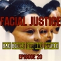 Artwork for Episode 20: Facial Justice - A Dystopia of Equality