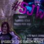 Artwork for Episode 39 - The Fandom Menace