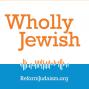 Artwork for B'ruchim Haba'im -  Welcome Back to Wholly Jewish: Season 2!