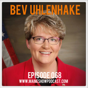 Episode 068 - Bev Uhlenhake, Brewer City Councilor