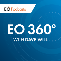 EO 360 Podcast - cover