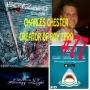 Artwork for #77 Indie Talk... Charles Chester Creator of Boy Zero (Graphic Novel) **Documentary Talk**