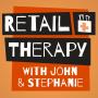 Artwork for Episode 14: Retail Pride with Author & Retail Executive Ron Thurston