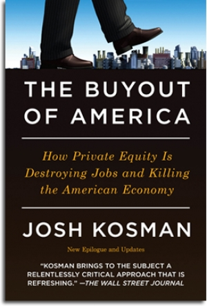 Spotlight on Private Equity with Josh Kosman