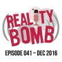 Artwork for Reality Bomb Episode 041