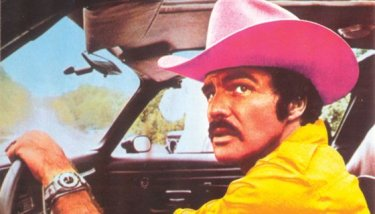 Episode 46: Smokey and the Bandit-Commentary