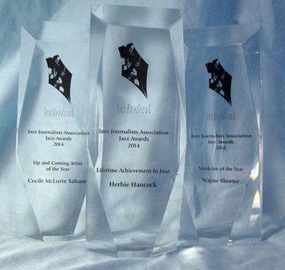 Shorter, Schneider dominate 2014 JJA Jazz Awards for Music