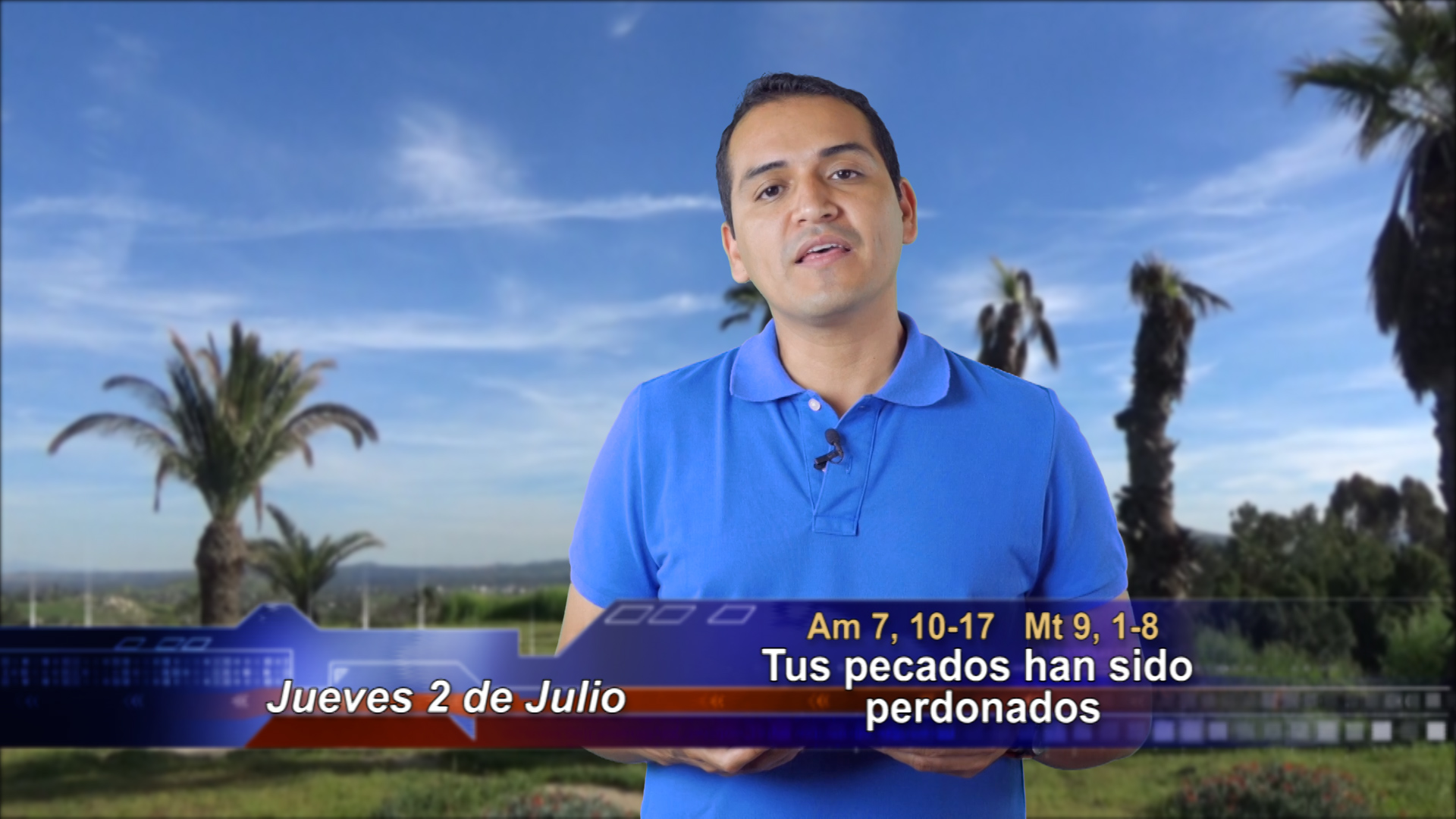 Artwork for Dios te Habla con Jhon Fredy Mayor Tamayo,  Tema de hoy: Tus pecados han sido perdonadoss