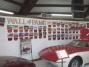 Artwork for Darryl Starbird's National Rod and Custom Car Hall of Fame Museum