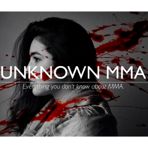 Unknown MMA Podcast