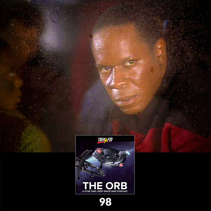 The Orb 98: We're Gonna Do ALL the Consequences