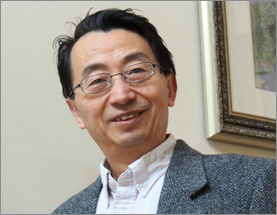 Chaos of Cancer and Evolution: Reshuffling our Understanding with Professor Henry Heng