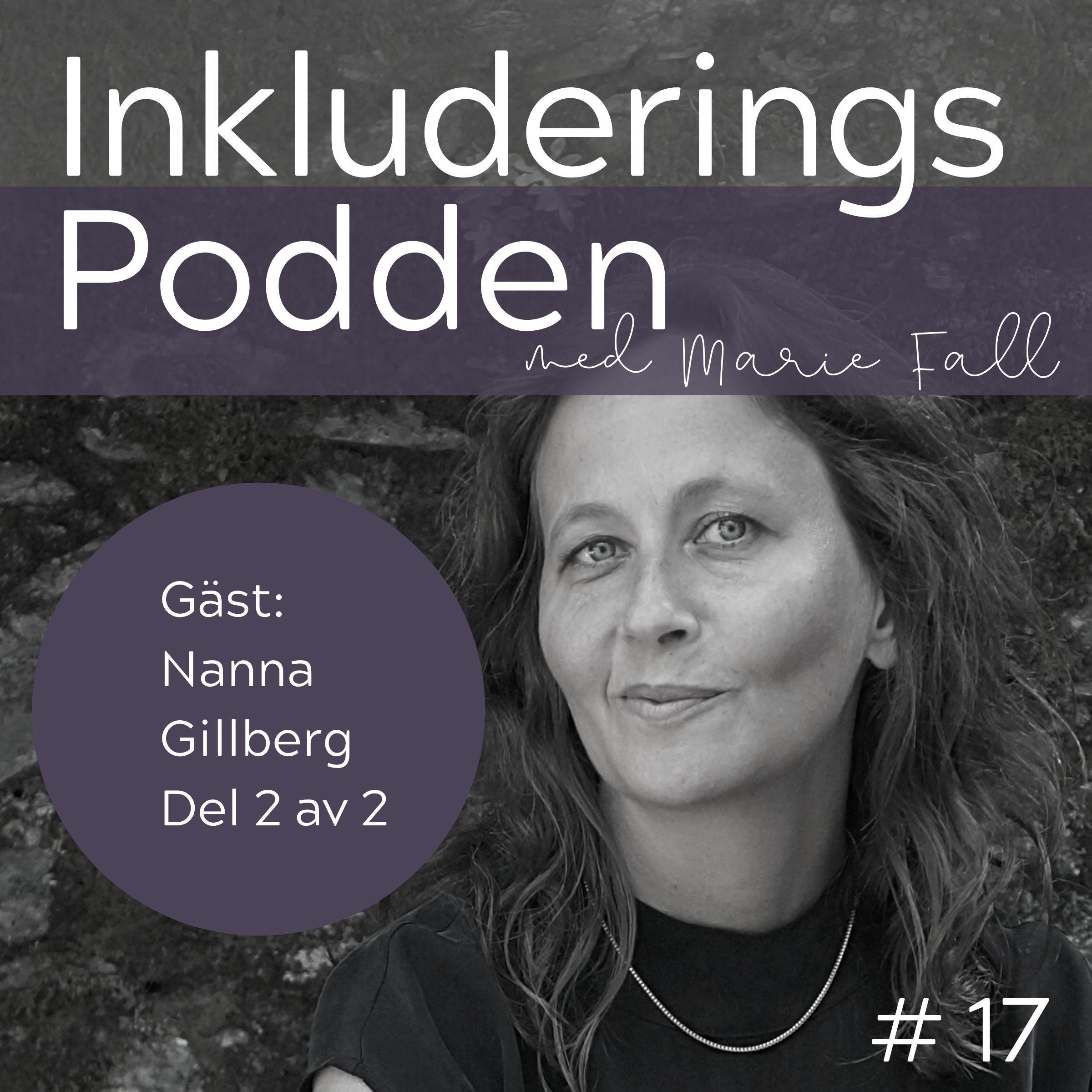 Lika väljer lika och risker med homosocial reproduktion med Nanna Gillberg. Del 2 av 2.