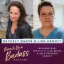 Artwork for 005: ROUNDTABLE With Lisa Abbott and Beverly Baker