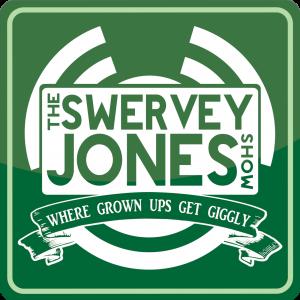The Swervey Jones Show