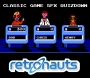 Artwork for Retronauts Micro 044: Classic Game SFX Quizdown