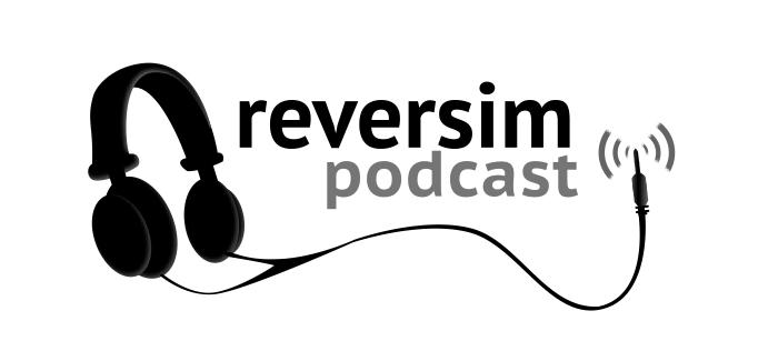 Reversim podcast show art