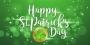 Artwork for St Patrick's Day 2020