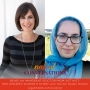 Artwork for EP56: Being an Immigrant-Doctor-Mom-Activist: One Amazing Woman's Story with Sanam Roder DeWan