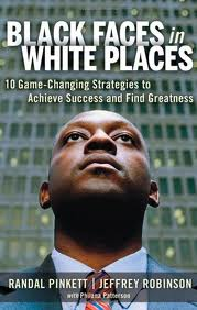 Black Faces in White Places: Interview with author, entrepreneur and Apprentice winner Randal Pinkett