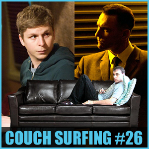 #144 - Couch Surfing Ep. 26: Crunch All You Want, We'll Make More